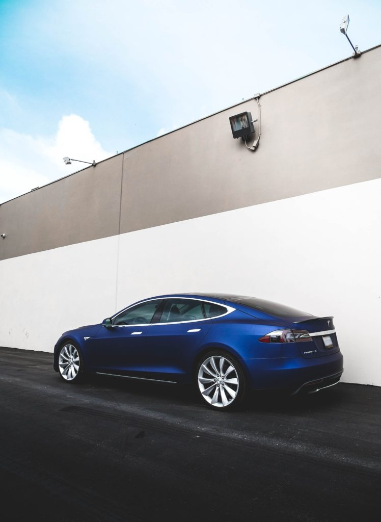 tesla approved body shop south flagstaff